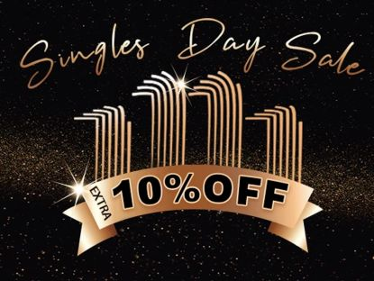 Compre Single's Day! em LightInTheBox